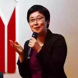 华泰联合证券总裁刘晓丹照片