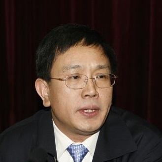 中国探月与航天工程中心总设计师张荣桥照片