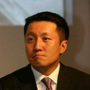 复星瑞哲总裁杨伟强