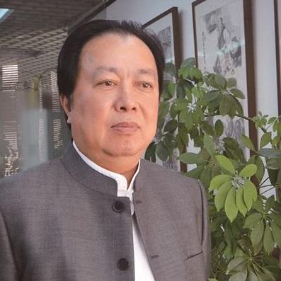 中艺财富总裁沙水兵