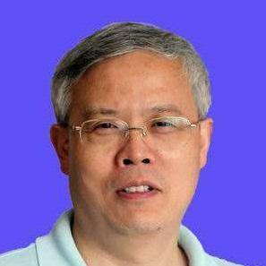 中国人民银行反洗钱中心副主任柴青山照片