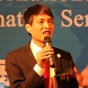 小牛物流CEO杨少梁