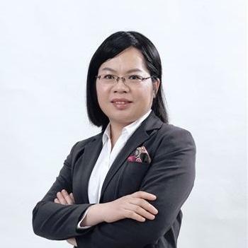 杭州领业医药科技有限公司创始人,总经理盛晓霞