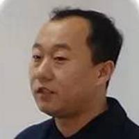 新思维博智培训学校校长吕付国照片