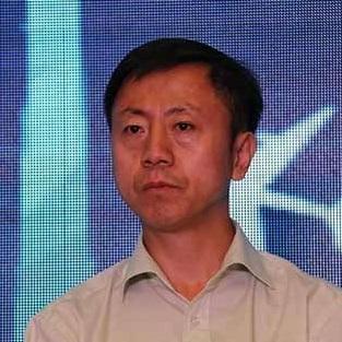 财政部财政科学研究所研究员李全照片