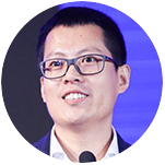 泰伯創始人兼CEO劉玉璋照片