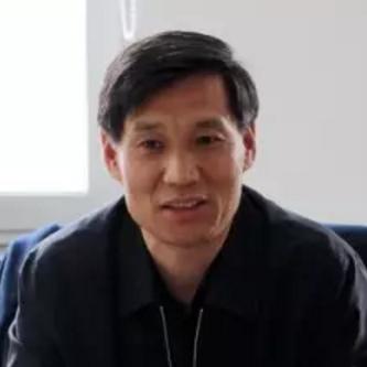 中共中央政策研究室副局长朱其高照片