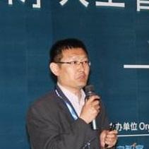 北京邮电大学人机交互认知工程实验室教授刘伟照片