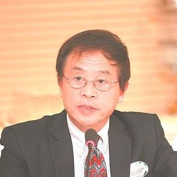 上海汽车工业(集团)总公司新能源和技术管理部总工程师凌天钧照片