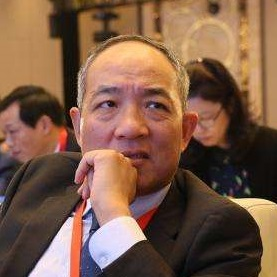 高盛集团董事总经理王铁飞照片