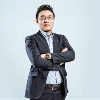 丰趣海淘创始人兼首席执行官任晓煜照片