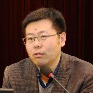 共青团陕西省委农工部部长魏延安照片