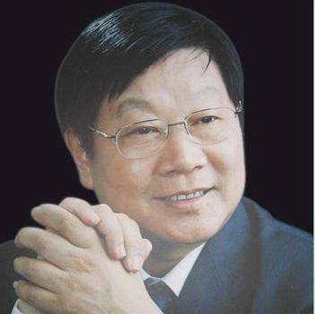 山东永泰化工集团有限公司 董事长尤学中照片