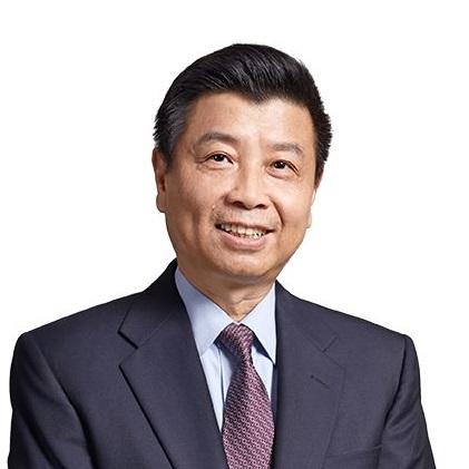 中金公司管理委员会主席毕明建照片