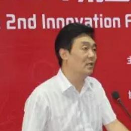 上海汪青自动化科技有限公司总经理李小青照片