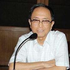 中国银行总行高级经理李楠照片