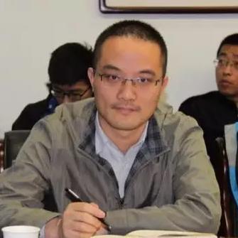 中国建筑科学研究院副主任徐昭炜照片