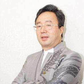 大贺文化金融集团创始人贺超兵照片