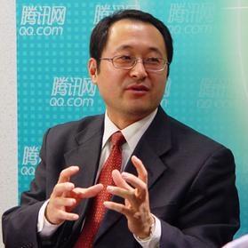中金公司成长企业投行部董事总经理王曙光照片