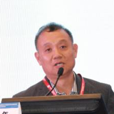 江苏省临床医学研究院副院长史跃年照片