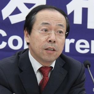 国家发改委社会发展司副司长郝福庆