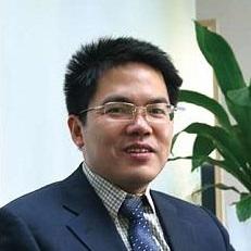 中兴通讯无线研究院院长王喜瑜照片