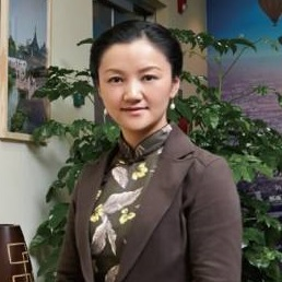 美亚财产保险副总裁贾方俊照片