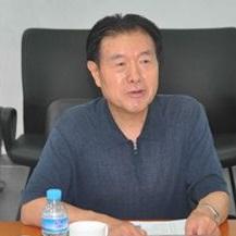 北京校友会常务副会长安志忠