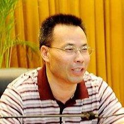 国家发展改革委环资司博士杨尚宝照片