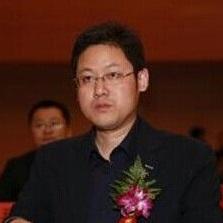 中国电子商务基地联盟秘书长邵明