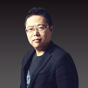 北京爱空间创始人陈炜照片