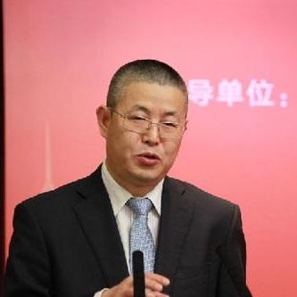 中国人民银行深圳中心支行副行长张庆昉