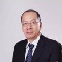 王鹏(大会主席)照片