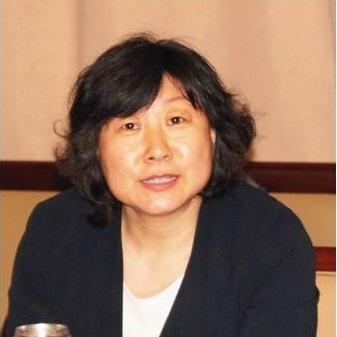 中国地理学会副理事长冷疏影照片