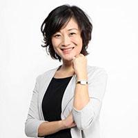 上海万科商用资产管理有限公司助理总经理陈俭照片