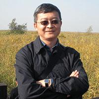上海商学院教授周勇照片
