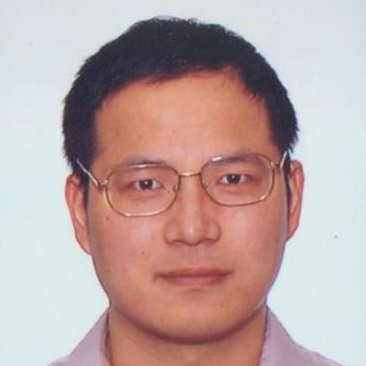 复旦大学教授蒋寻涯照片