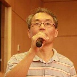 中科院遗传与发育研究所生物学研究中心高级工程师姜韬照片