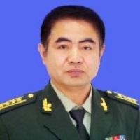中国人民武装警察部队学院消防指挥系高级工程师姜连瑞照片