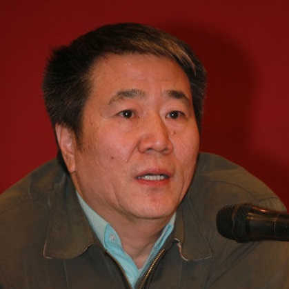 國家信息中心副主任李凱照片