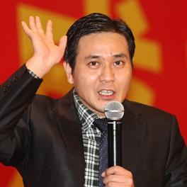 杭州非常有效文化创意有限公司董事长陈帝豪照片