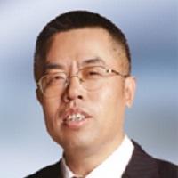 首创股份总经理刘永政照片