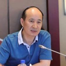 中石化信息系统管理部主任李德芳照片