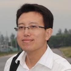 上海富勒信息科技有限公司总经理师尊俐照片