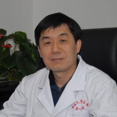 吉林大学免疫学研究所教授杨永广