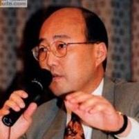 中国平安首席创新执行官屠德言照片