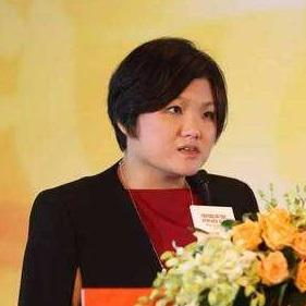 中国平安集团首席信息官陈心颖