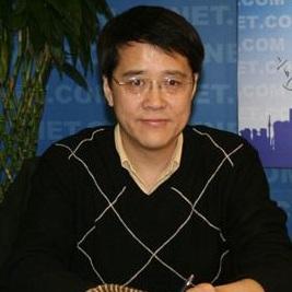 北京医院、老年医学研究所副所长郭健照片