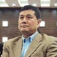 发改委气候司副司长蒋兆理