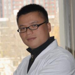 中国环境科学研究院研究员郭观林照片